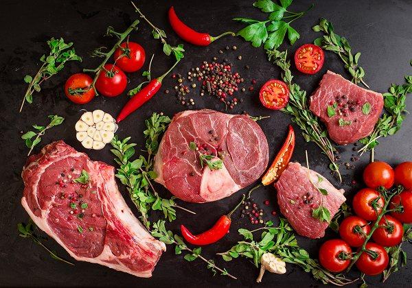 Vente à la ferme de viande Limousine en Charente